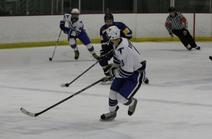 Tuscarora Ice Hockey