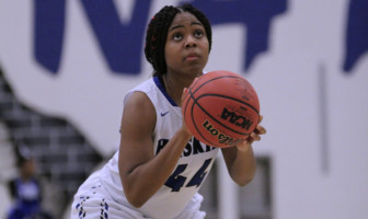 Isabellah Middleton Tuscarora Girls Basketball