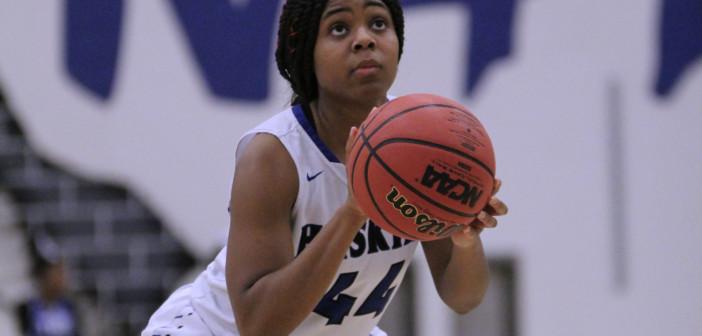 Girls Basketball: 2018-2019 All-Potomac District Team Selected
