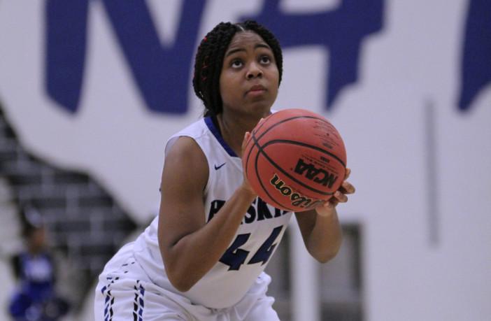 Isabellah Middleton Tuscarora Girls Basketball