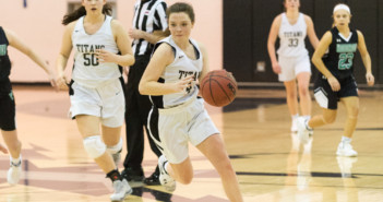 Girls Basketball: Dominion Storms Back, Defeats Woodgrove in Overtime