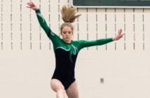 Jodi Snare Woodgrove Gymnastics