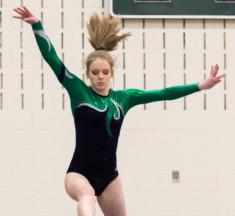 Gymnastics: 5 Loudoun Teams Compete in Woodgrove Meet