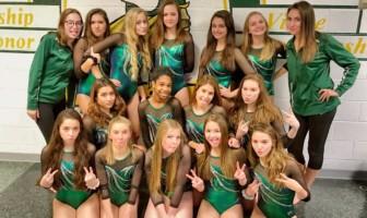 Loudoun Valley Gymnastics