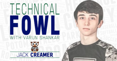Technical Fowl – Jack Creamer