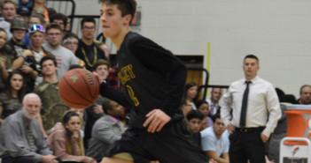 Boys Basketball: 2018-2019 VHSL All-Region 4C Team Selected
