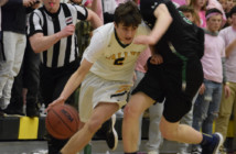 Trent Dawson Loudoun Valley Basketball