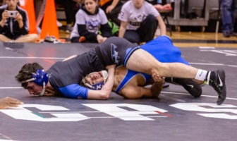 Tuscarora Wrestling