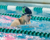 Swimming: Woodgrove Sweeps Rival Loudoun Valley in Dulles District Meet