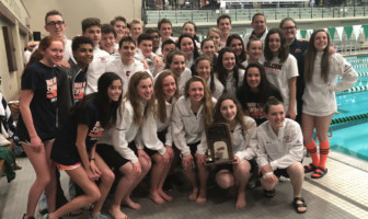 Briar Woods Swimming