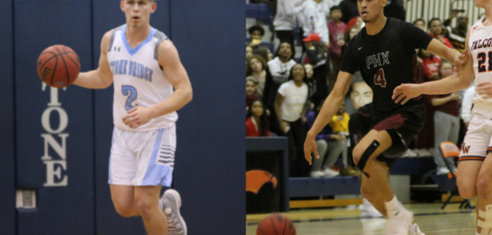 Boys Basketball: 2018-2019 All-Potomac District Team Selected
