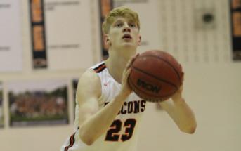Holden Phillips Briar Woods Basketball