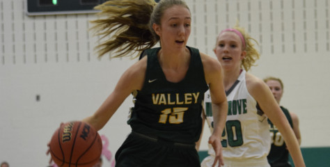 Girls Basketball: 2018-2019 VHSL 4A All-State Team Selected