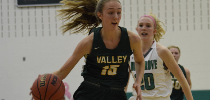 Girls Basketball: 2018-2019 All-Dulles District Team Selected