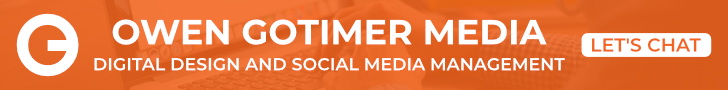 Owen Gotimer Media — Digital Design and Social Media Management