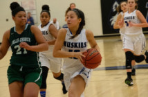 Rosi Santos Tuscarora Girls Basketball