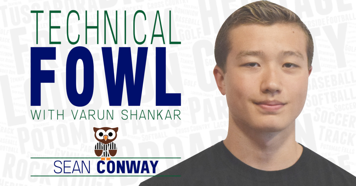 Technical Fowl – Sean Conway