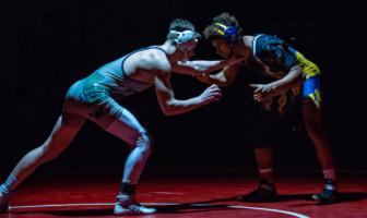 Woodrove Wrestling