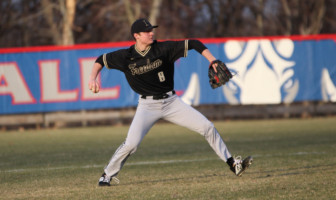 Ben Williamson Freedom Baseball