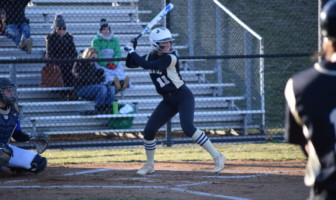 Jordan Cook Freedom Softball