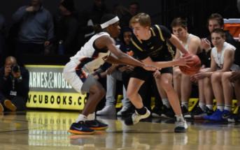 Kyle Skinner Freedom Basketball