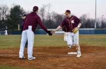 Luke Lindenfeldar Broad Run Baseball