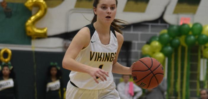 Girls Basketball: 2018-2019 VHSL All-Region 4C Team Selected