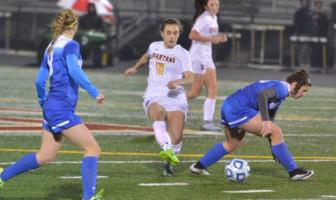 Sophia Roche Broad Run Soccer
