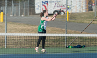 Woodgrove Girls Tennis