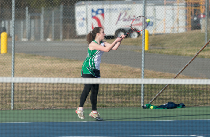Woodgrove Girls Tennis