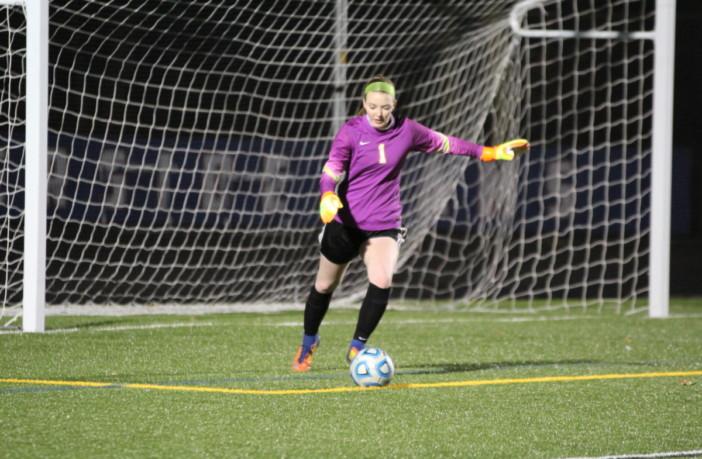 Allison Traub Loudoun Valley Soccer