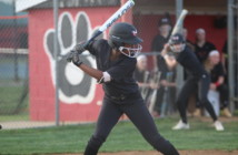 Briyana Wright Heritage Softball
