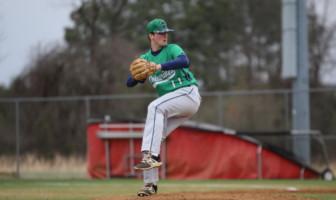 Christian Hile Woodgrove Baseball