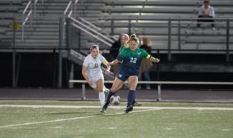 Delaney Boyer Woodgrove Soccer