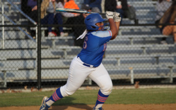 Malaka Belser Riverside Softball