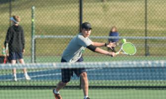 Woodgrove Tennis