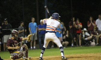 Aidan Willard Briar Woods Baseball