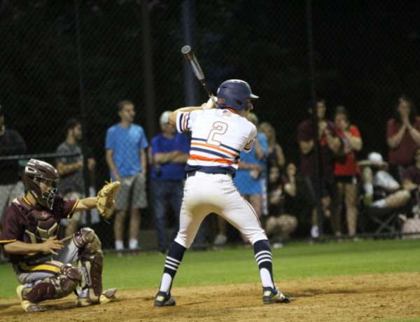 Baseball: Briar Woods Walks Off with Potomac District Title Over Broad Run