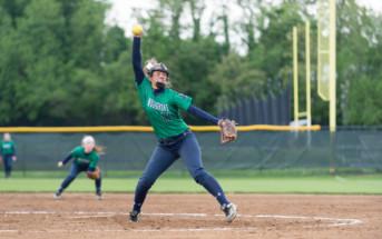 Amanda Daniels Woodgrove Softball