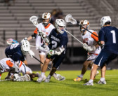 Boys Lacrosse: 2019 VHSL All-Region 5C Team Selected