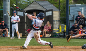 Evan Smith Briar Woods Baseball