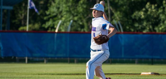 Baseball: 2019 VHSL All-Region 4C Team Selected