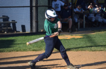 Katie Merchant Woodgrove Softball
