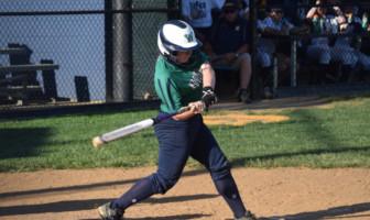 Katie Merchant Woodgrove Softball