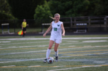 Katie Oliver Woodgrove Soccer