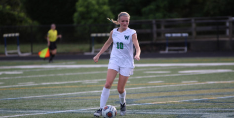 Girls Soccer: Woodgrove Finds Second Wind, Claims Dulles District Title Over Loudoun County