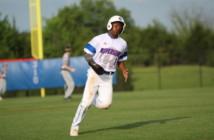 Sajon Belser Riverside Baseball