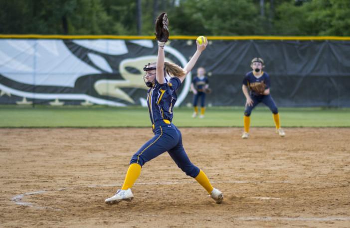 Samantha Boyer Loudoun County Softball