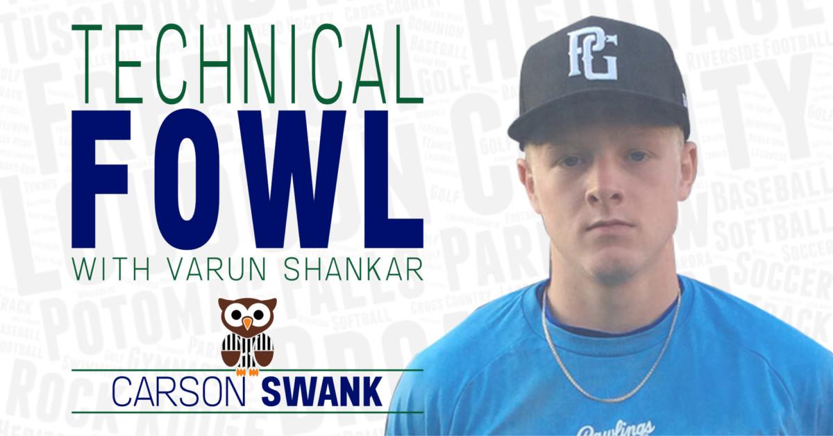 Technical Fowl – Carson Swank