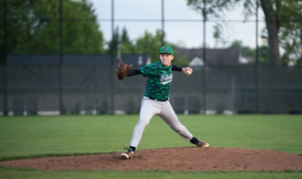 Thomas Haller Woodgrove Baseball